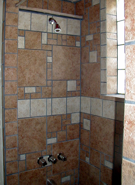 Amazing Bathroom Shower Tile 450 x 615 · 126 kB · jpeg